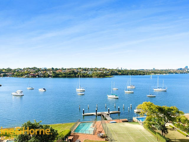 11/88 St Georges Crescent, Drummoyne, NSW 2047