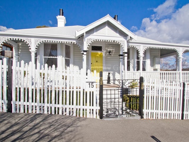 15 Canning Street, Launceston, Tas 7250