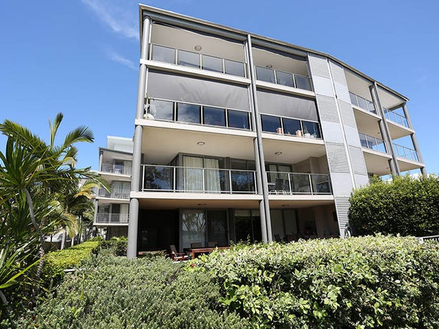 4/131-133 Welsby Parade, Bongaree, Qld 4507