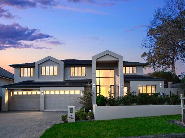 12a Pipersbrook Crescent, Bella Vista, NSW 2153