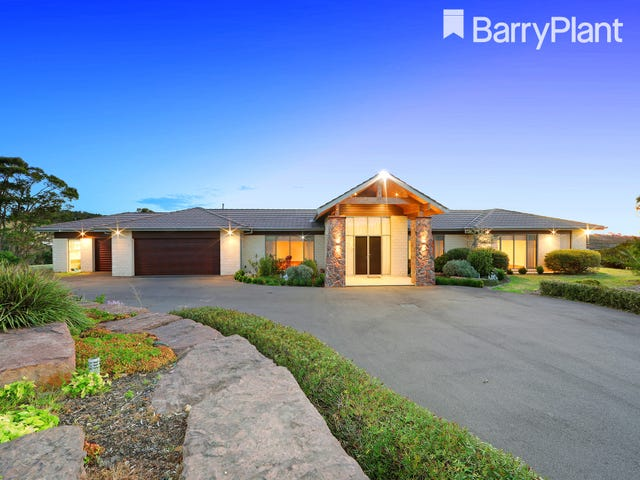 4 Carrington Court, Lysterfield, Vic 3156