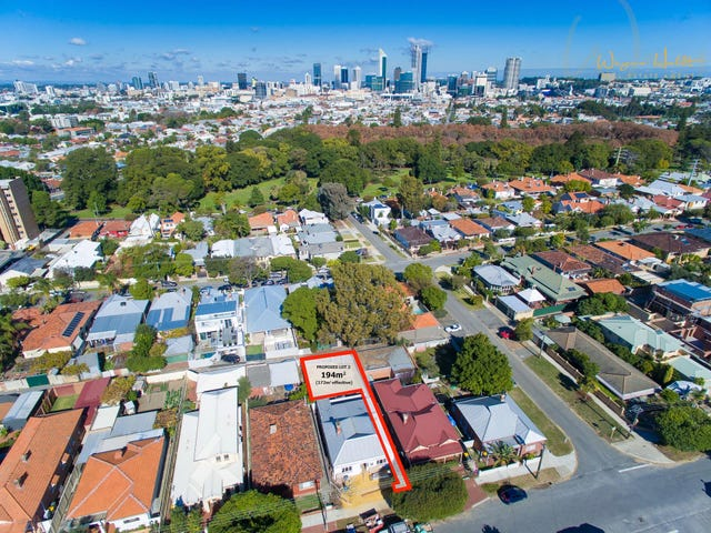Lot 2, 101 Grosvenor Road, Mount Lawley, WA 6050