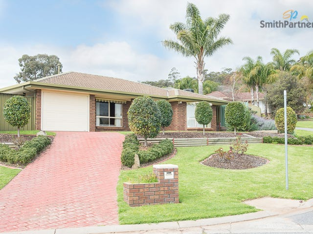 1 Abercrombie Court, Hillbank, SA 5112