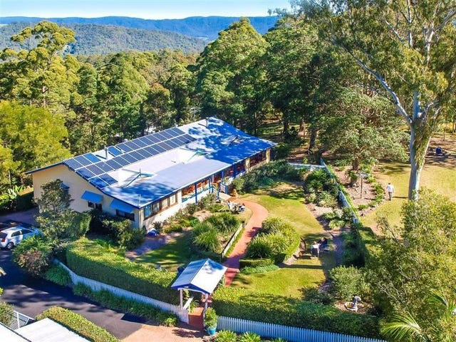 389 Corks Pocket Road, Maleny, Qld 4552