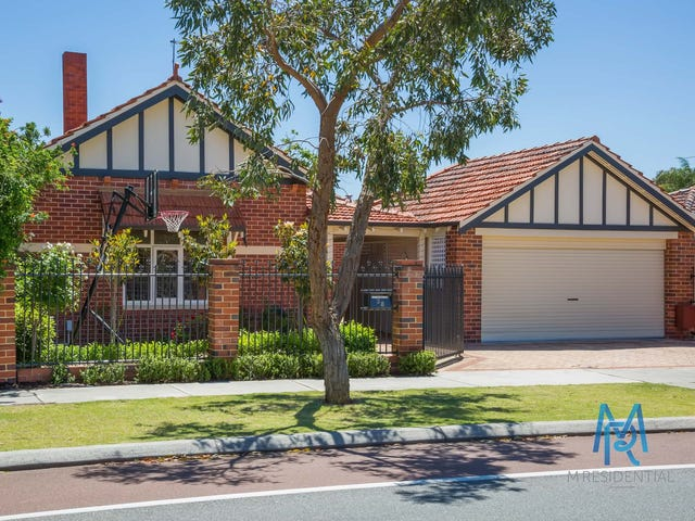 38 Hensman Street, South Perth, WA 6151
