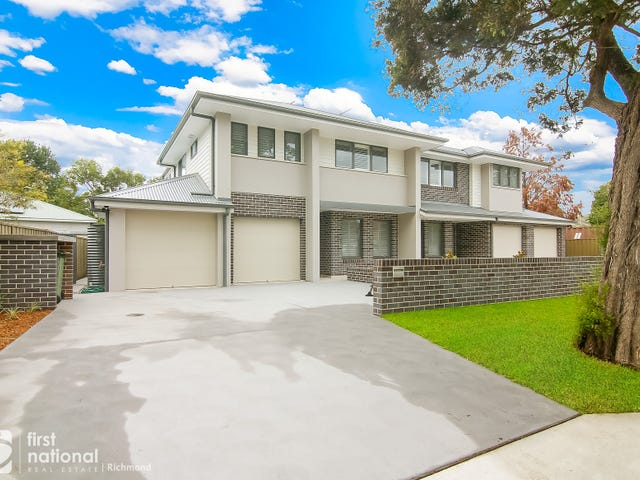 2 Grose Street, Richmond, NSW 2753