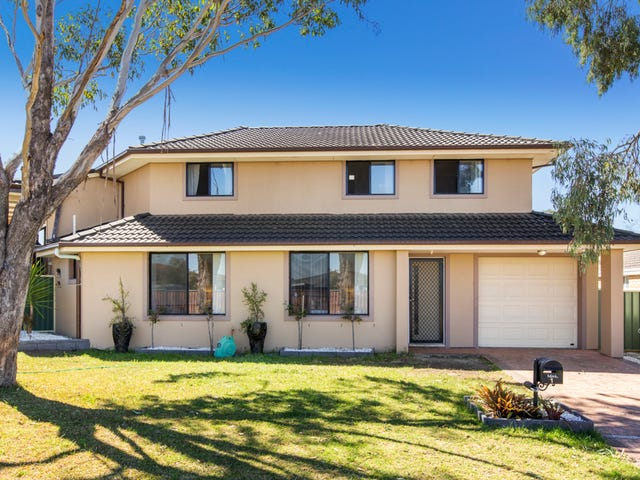 1 Evening Row, St Clair, NSW 2759