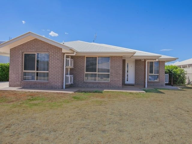 3. Frame Street, Chinchilla, Qld 4413