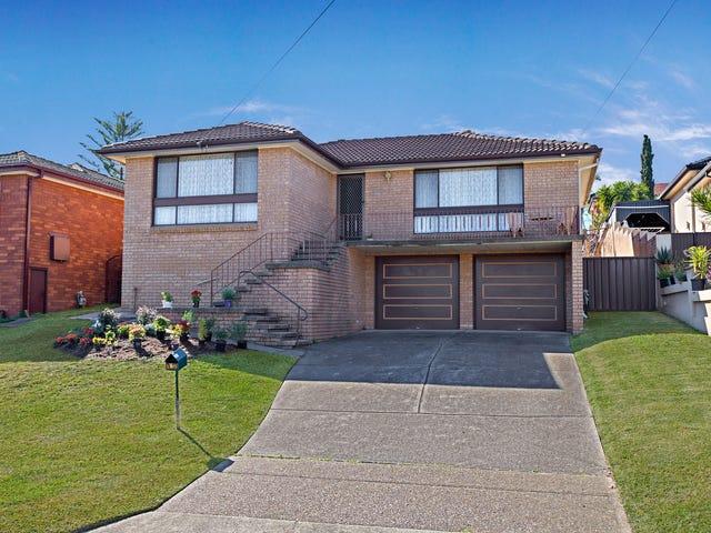 126 Johnston Road, Bass Hill, NSW 2197