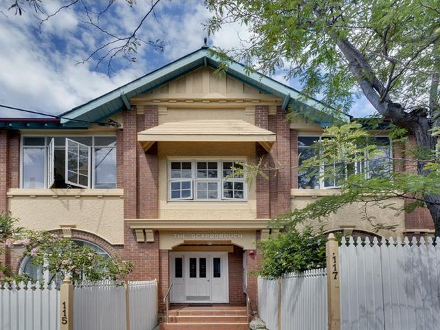 4/115 Sydney Road, Manly, NSW 2095