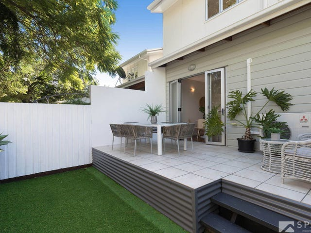6/112 Beck Street, Paddington, Qld 4064