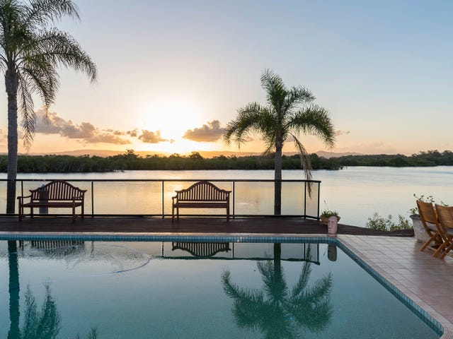 46 Tradewinds Avenue, Paradise Point, Qld 4216