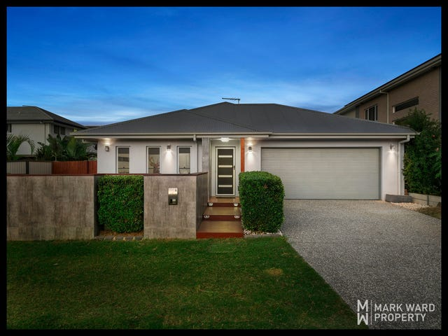 4 Woodgate Street, Oxley, Qld 4075