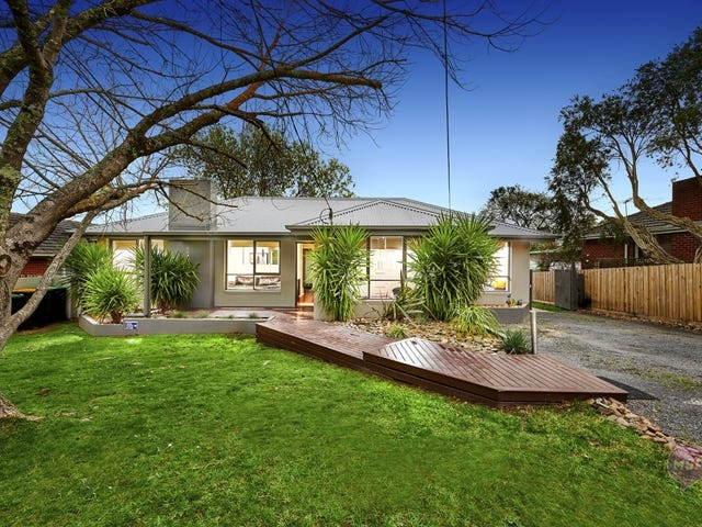 7 Monomeith Street, Mooroolbark, Vic 3138