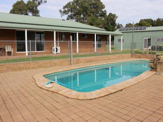 428 Myall Creek Road, Bora Ridge, NSW 2471