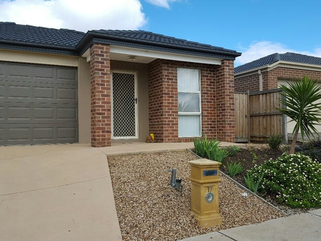 17 BALVICAR WAY, Mernda, Vic 3754