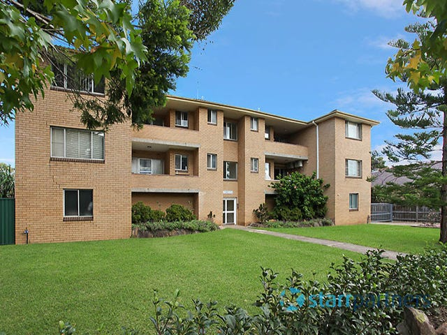 7/13-15 Fennell Street, North Parramatta, NSW 2151