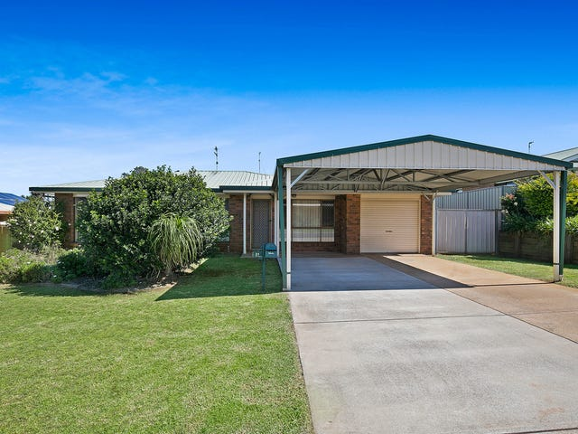 31 Halsworth Street, Cranley, Qld 4350