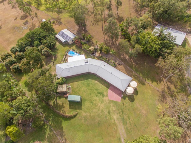 99 Gravinos Road, Victoria Plains, Qld 4751