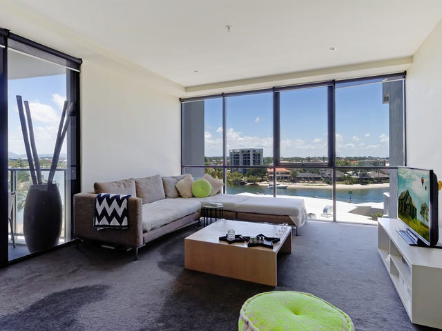02/4 Wahroonga Place, Surfers Paradise, Qld 4217