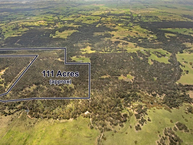 Lot 2 McGraths Lane, Willowmavin, Vic 3764