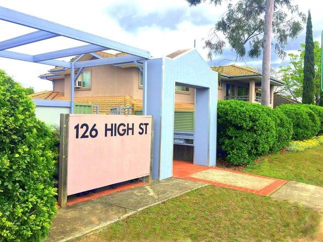 10/126-130 High Street, Penrith, NSW 2750