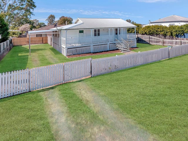 18 Chubb Street, One Mile, Qld 4305