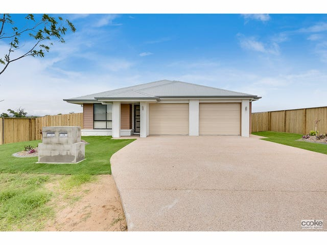 12A Morrisy Circuit, Hidden Valley, Qld 4703