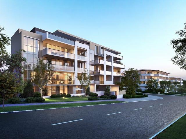 1/2 Lucinda Ave, Kellyville, NSW 2155