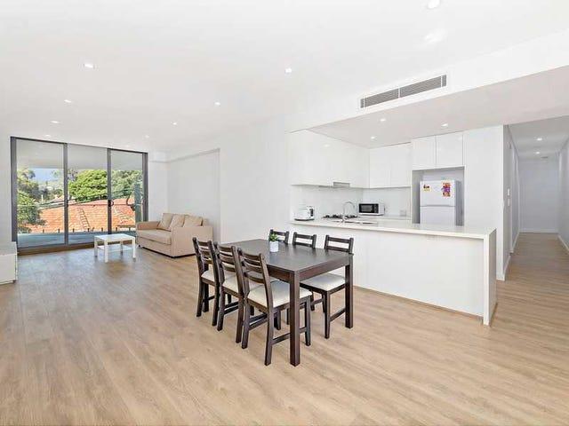 207/118-120 Old Canterbury Road, Lewisham, NSW 2049