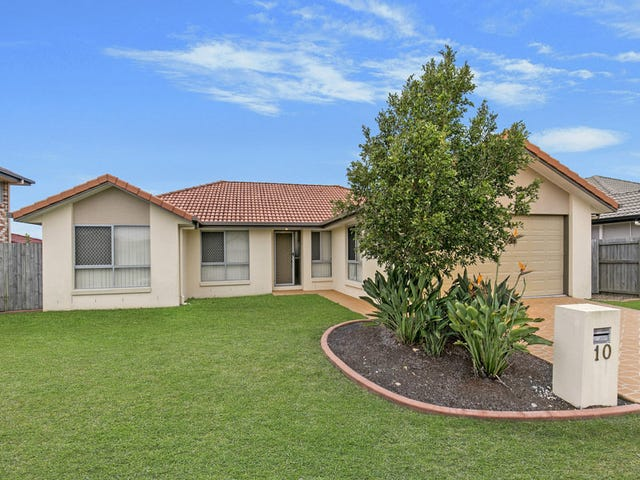 10 Gould Place, Calamvale, Qld 4116