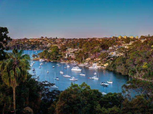 4/39 Churchill Crescent, Cammeray, NSW 2062