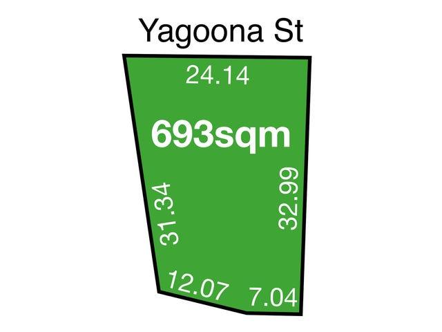 4 Yagoona Street, Duncraig, WA 6023