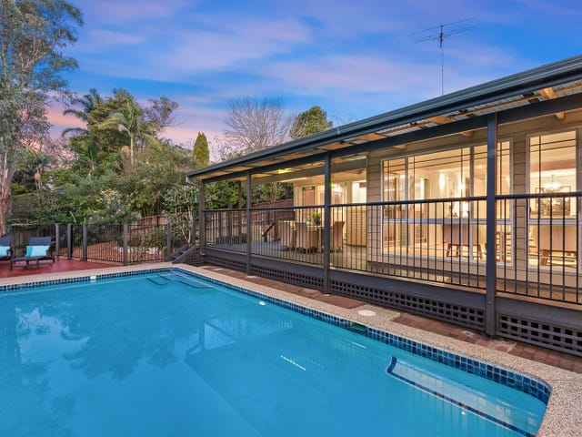 25 Curtin Avenue, Wahroonga, NSW 2076