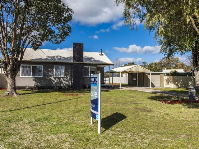 6 Clifton Crescent, Pinjarra, WA 6208