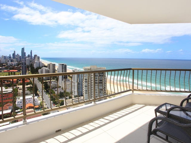 31G 'Beach Haven' 1 Albert Avenue, Broadbeach, Qld 4218
