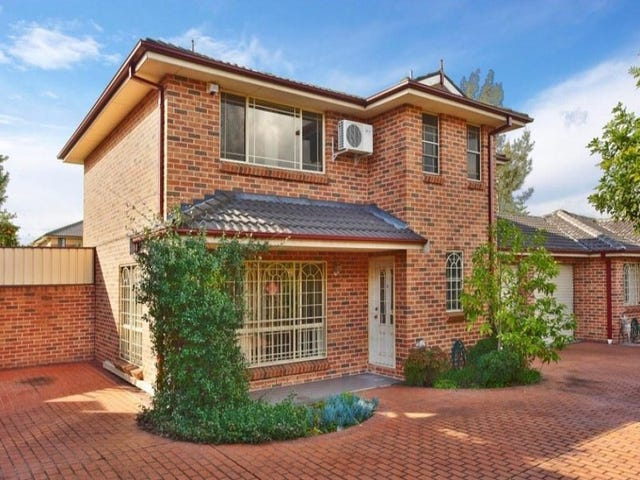 3/487 Woodville Road, Guildford, NSW 2161