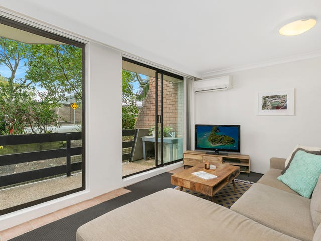 5/127 Cook Road, Centennial Park, NSW 2021