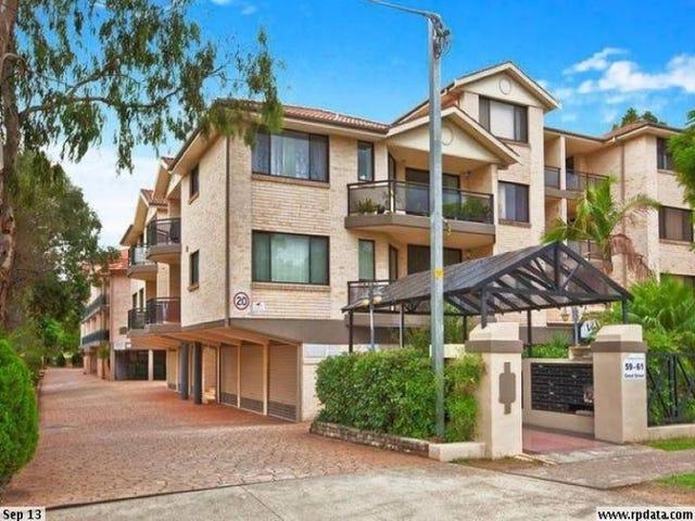 39/59-61 Good Street, Westmead, NSW 2145
