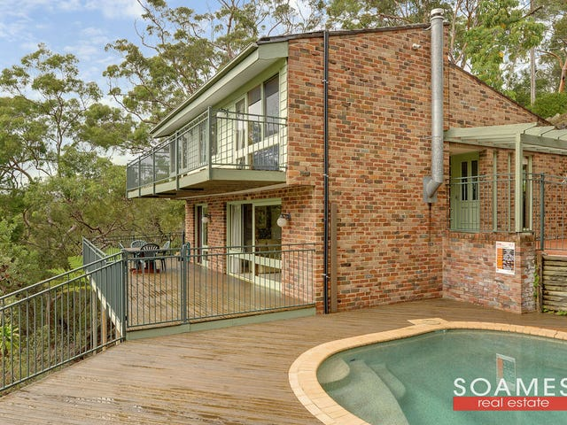 5 Ventura Place, Hornsby Heights, NSW 2077