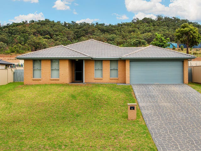 22 Waterworks Road, Mudgee, NSW 2850