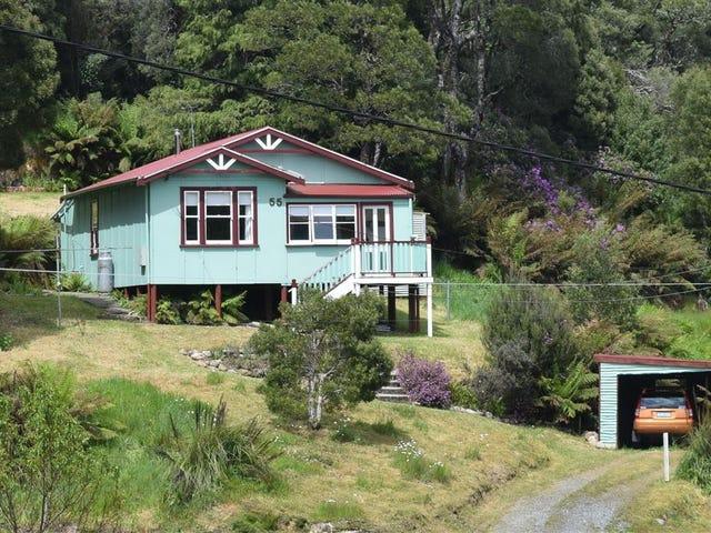55 Counsel Street, Queenstown, Tas 7467