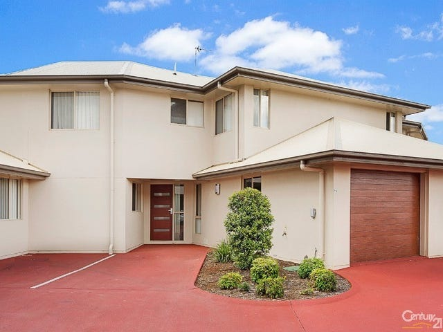 16/16 Anzac Avenue, Toowoomba City, Qld 4350