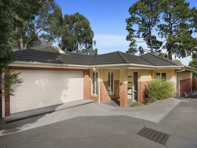 4/12 STATION ROAD, Montmorency, Vic 3094