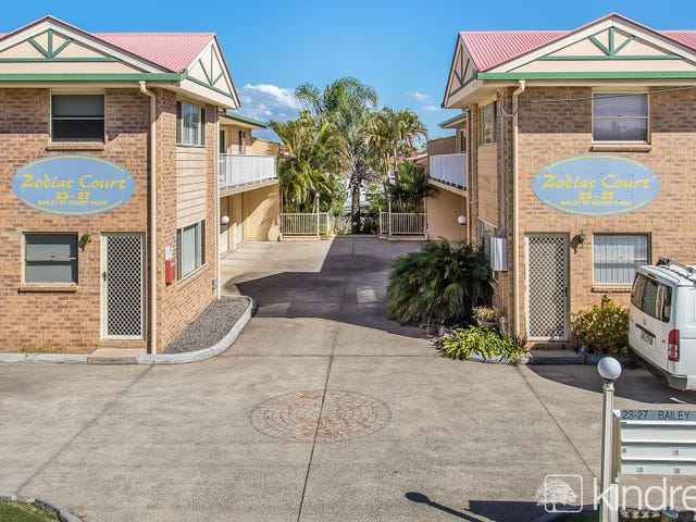 7/23-27 Bailey Street, Woody Point, Qld 4019