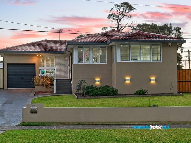 44 Picasso Crescent, Old Toongabbie, NSW 2146