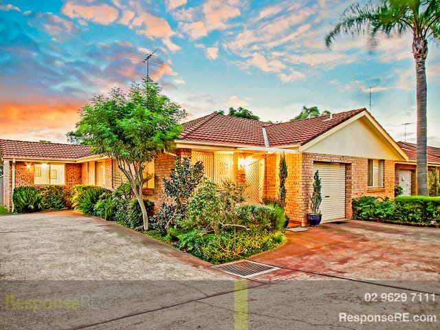 3/3 Isaac Place, Quakers Hill, NSW 2763