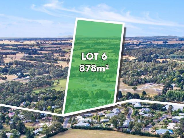 Lot 6, Woodland Views, Woodend, Vic 3442