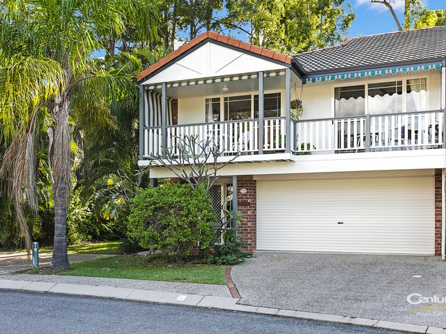 4/48 Leatherwood Drive, Arana Hills, Qld 4054
