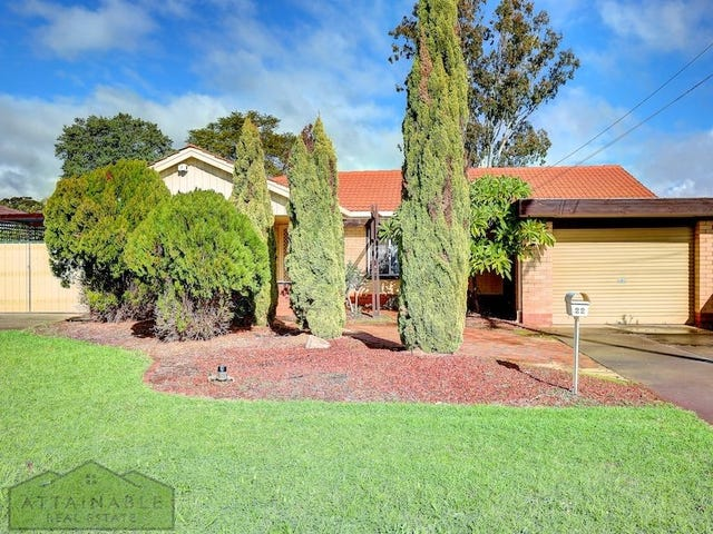 22 Lancaster Avenue, Parafield Gardens, SA 5107